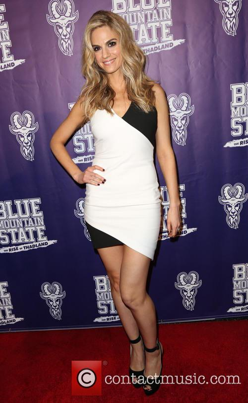 The Rise and Kelly Kruger 3