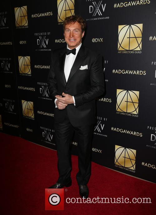 '20th Annual Art Directors Guild Excellence In Production...