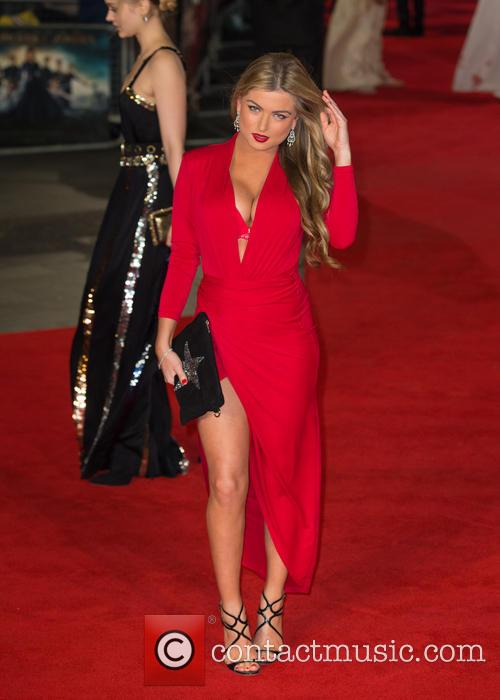 Zara Holland 5