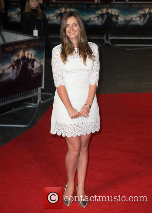 The European Premiere of 'Pride and Prejudice and...