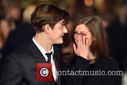 Sam Riley and Alexandra Maria Lara 4