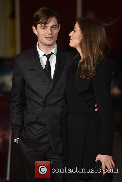 Sam Riley and Alexandra Maria Lara 6