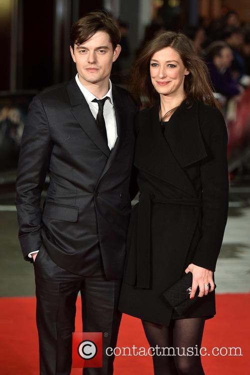 Sam Riley and Alexandra Maria Lara 9