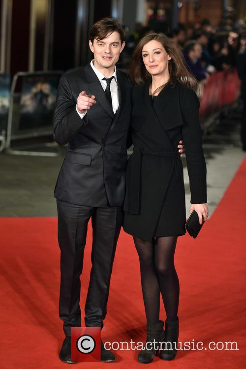 Sam Riley and Alexandra Maria Lara 10