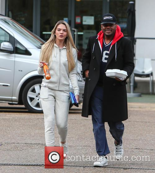 Louisa Johnson and Anton Stephans 3