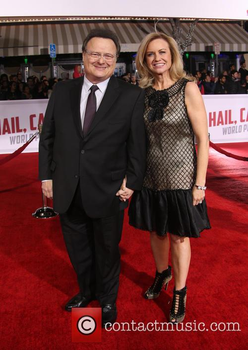 Wayne Elliot Knight and Clare De Chenu 2
