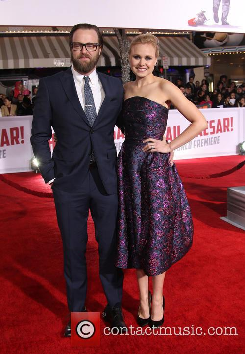 Joshua Leonard and Alison Pill 7