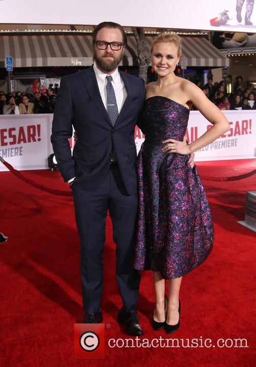 Joshua Leonard and Alison Pill 9