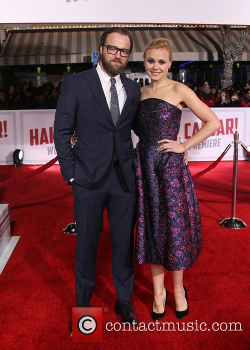 Joshua Leonard and Alison Pill 10