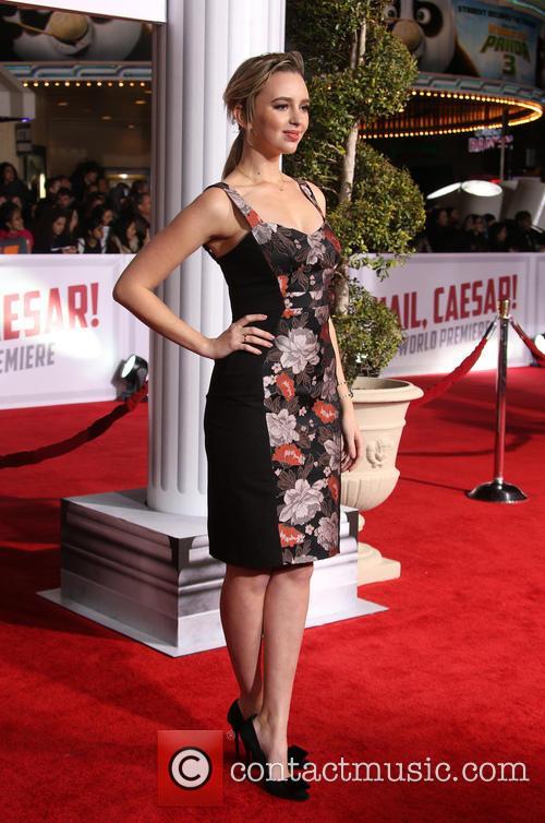 Natasha Bassett 1