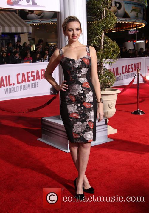 Natasha Bassett 3
