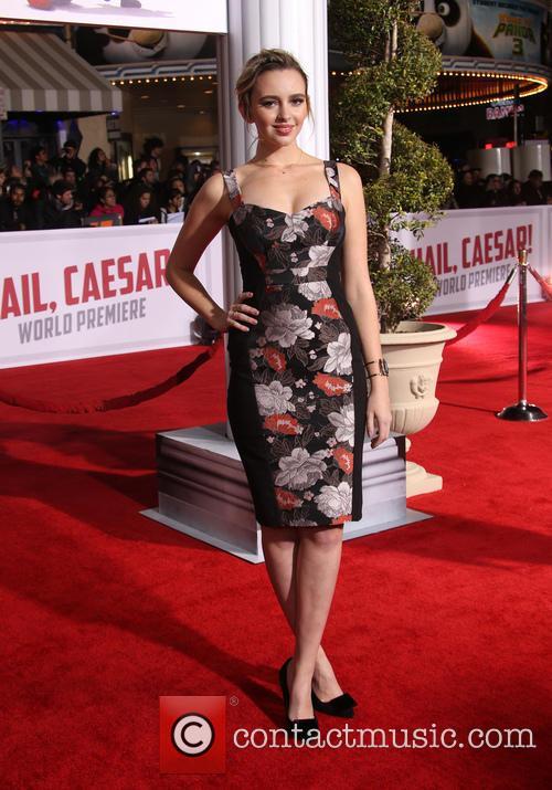 Natasha Bassett 4
