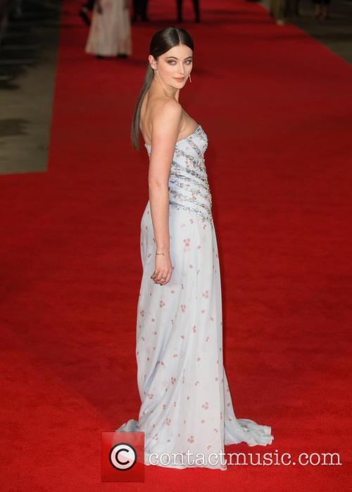 Millie Brady 7