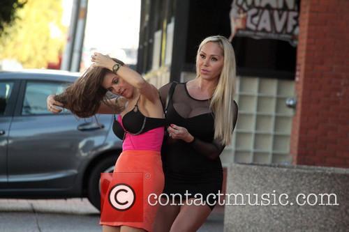 Alicia Arden and Mary Carey 7
