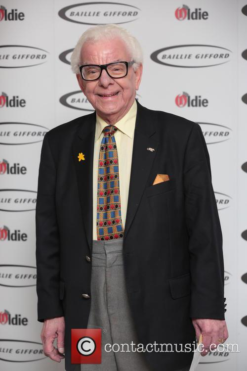 Barry Cryer 5