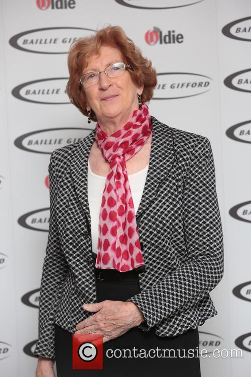 Baroness Molly Meacher (winner - Campaigner Of The Year) 3