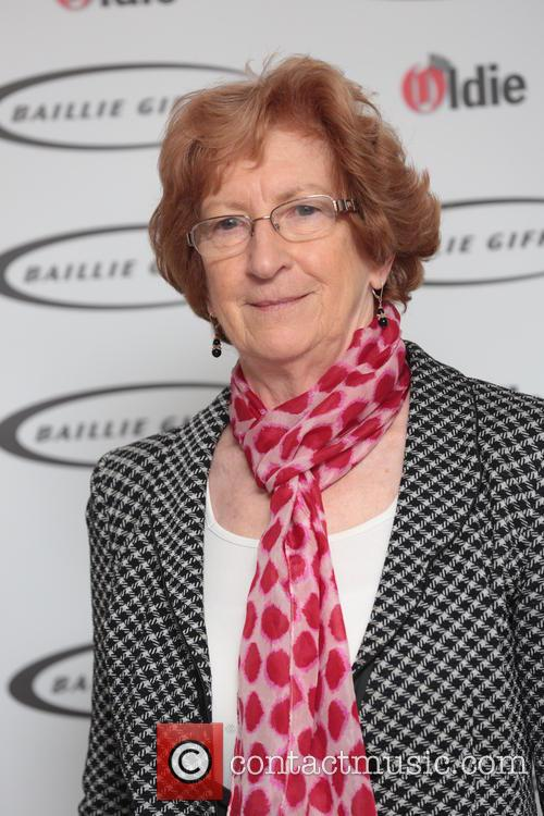 Baroness Molly Meacher (winner - Campaigner Of The Year) 4