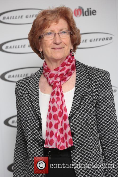 Baroness Molly Meacher (winner - Campaigner Of The Year) 5
