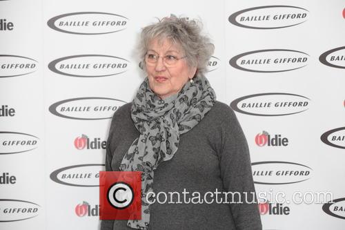 Germaine Greer 1