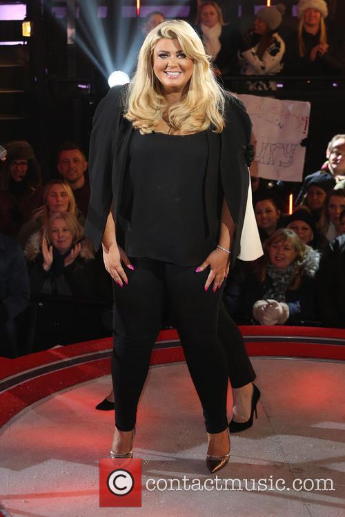 Gemma Collins 9