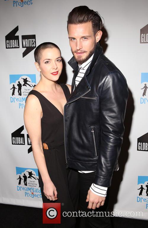 Bethany Meyers and Nico Tortorella 2