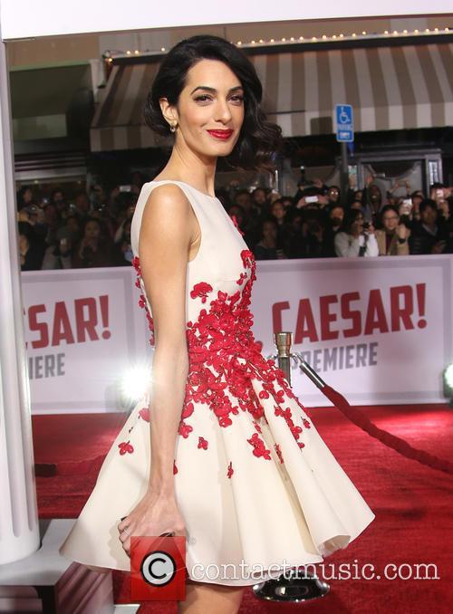 Amal Clooney 9