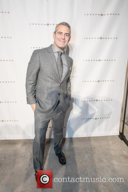 Andy Cohen 10