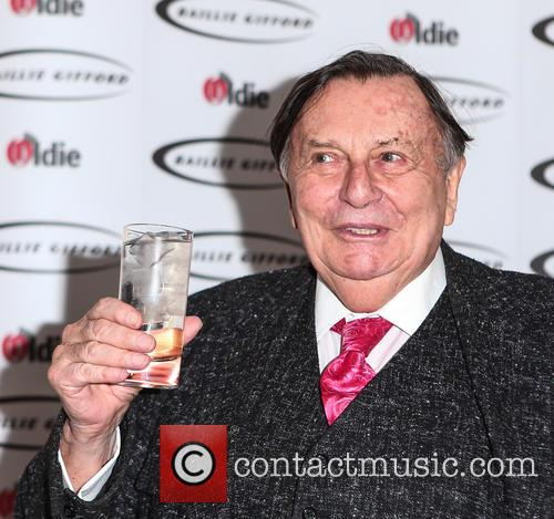 Barry Humphries 4
