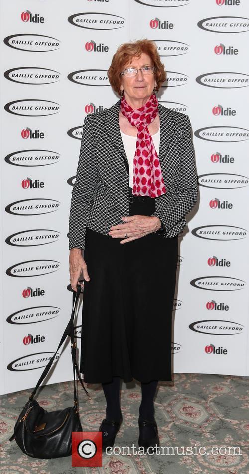Baroness Molly Meacher 1