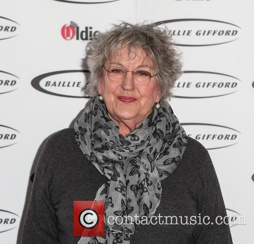 Germaine Greer 4