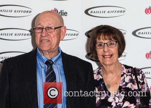 Leon Bernicoff and June Bernicoff 4