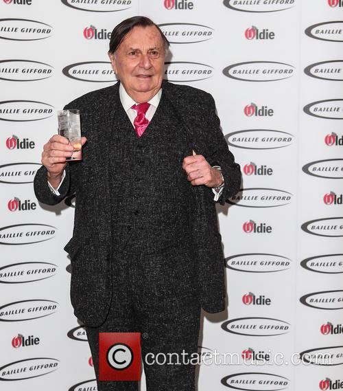 Barry Humphries 5