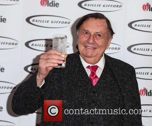 Barry Humphries 11