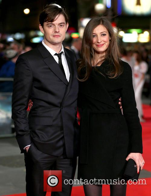 Sam Riley and Alexandra Maria Lara 3