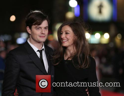 Sam Riley and Alexandra Maria Lara 5