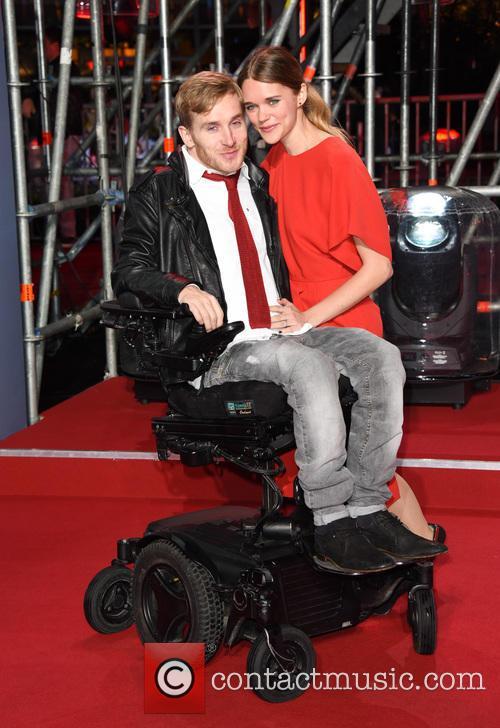 Samuel Koch and Sarah Elena Timpe 3