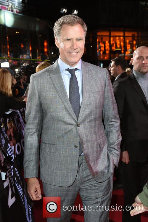 Will Ferrell 1