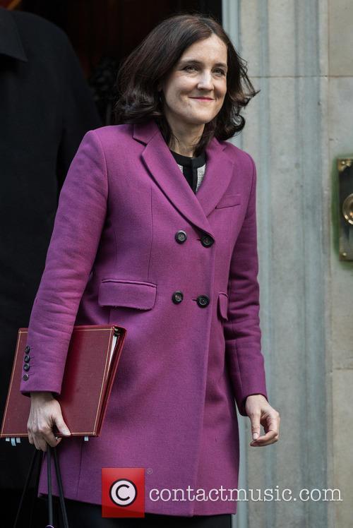 Theresa Villiers 1