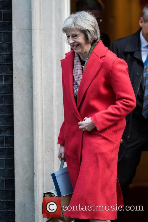Theresa May 1