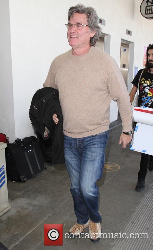 Kurt Russell 1