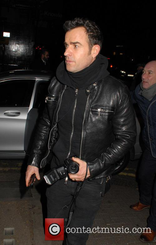 Justin Theroux 5