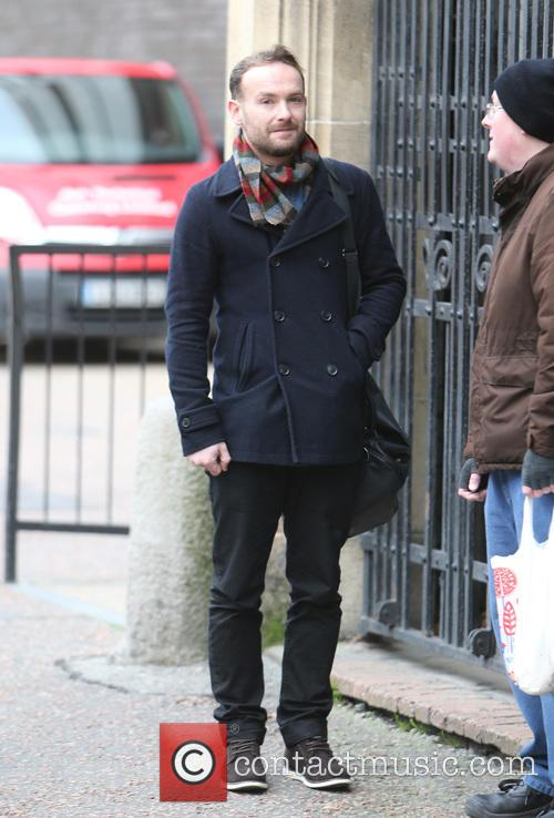 Kevin Simm 3