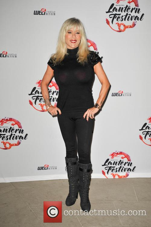 Samantha Fox 10