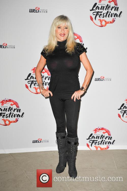 Samantha Fox 11
