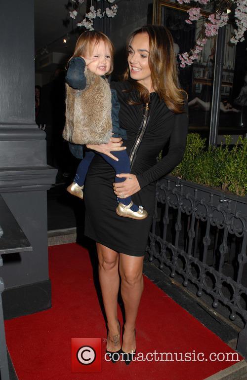 Sophia Eccelstone-rutland and Tamara Ecclestone 4