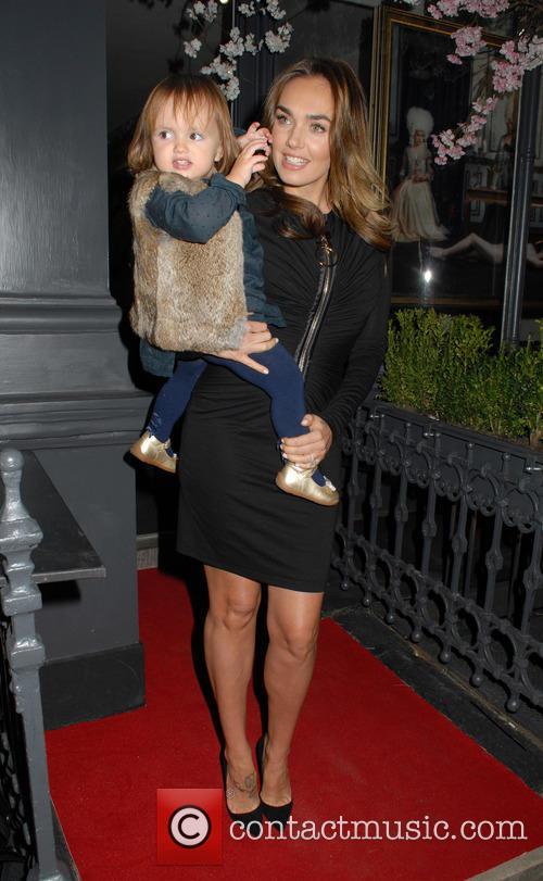 Sophia Eccelstone-rutland and Tamara Ecclestone 5