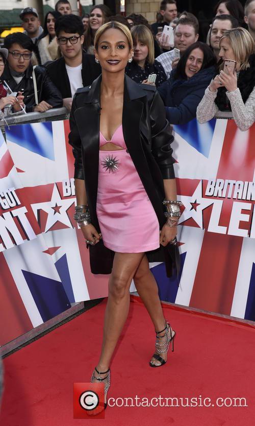 Alesha Dixon 5