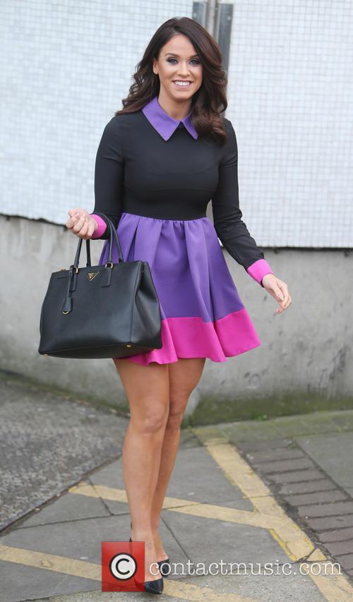 Vicky Patterson 5