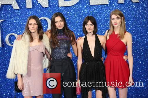 Sam Rollinson, Matilda Lowther and Guests 1