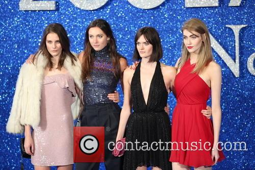 Sam Rollinson, Matilda Lowther and Guests 3